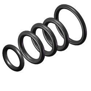 O Ring Manufacturers in India