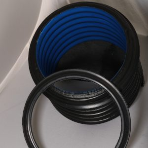 Corrugated Rubber Ring in India
